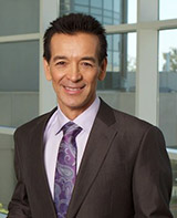 Dr Richard Leung MD