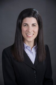 Dr. Alison Gordon MD