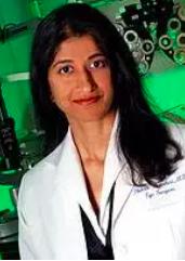 Padma Nanduri, MD